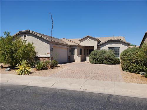 Photo of 43334 W MCCORD Drive, Maricopa, AZ 85138 (MLS # 6126178)