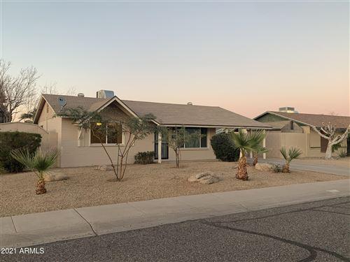 Photo of 2236 W WETHERSFIELD Road, Phoenix, AZ 85029 (MLS # 6200178)
