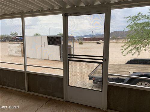 Tiny photo for 56135 W DESERT VALLEY Road, Maricopa, AZ 85139 (MLS # 6266178)