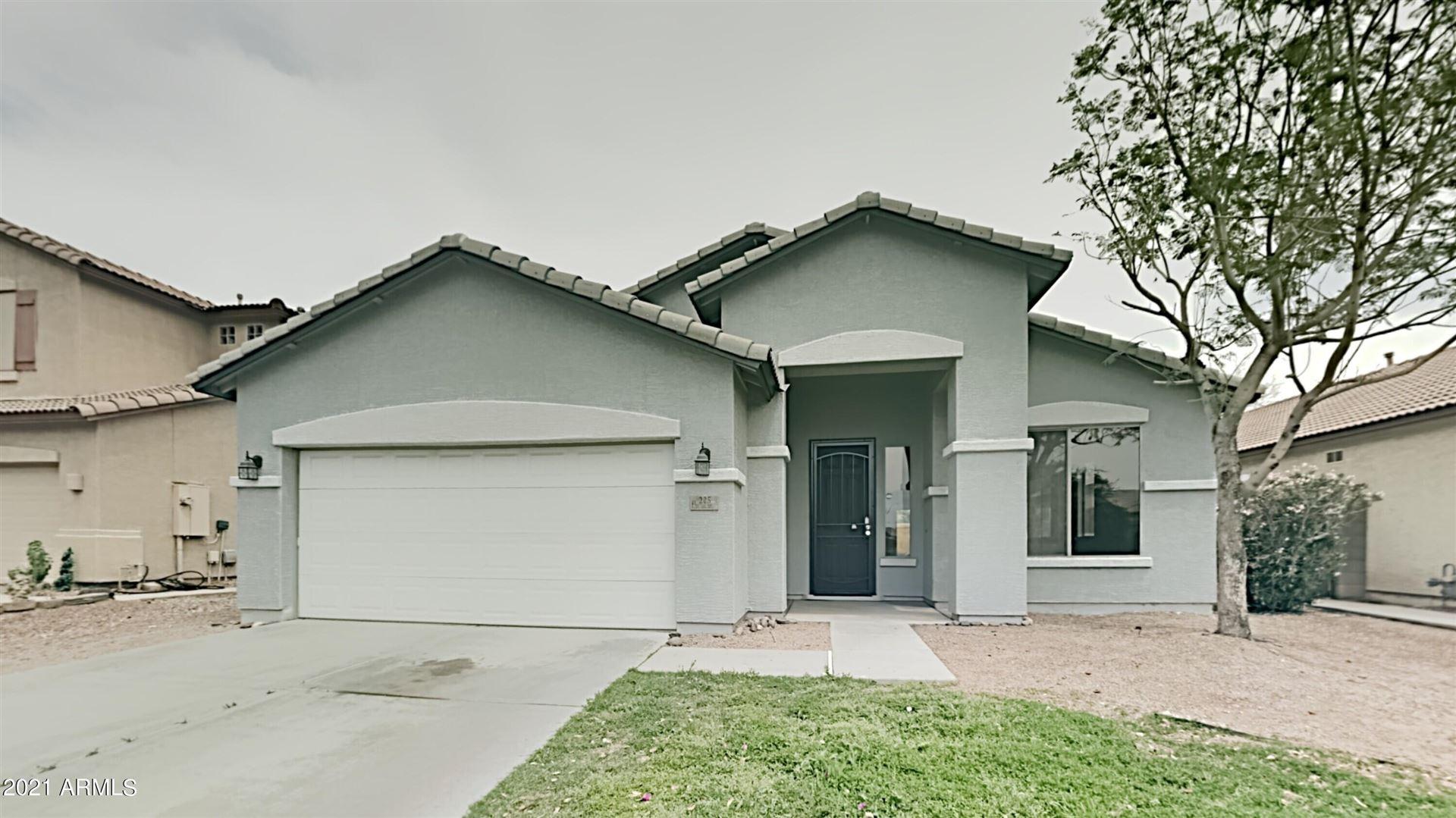 225 S 123RD Drive, Avondale, AZ 85323 - MLS#: 6223178