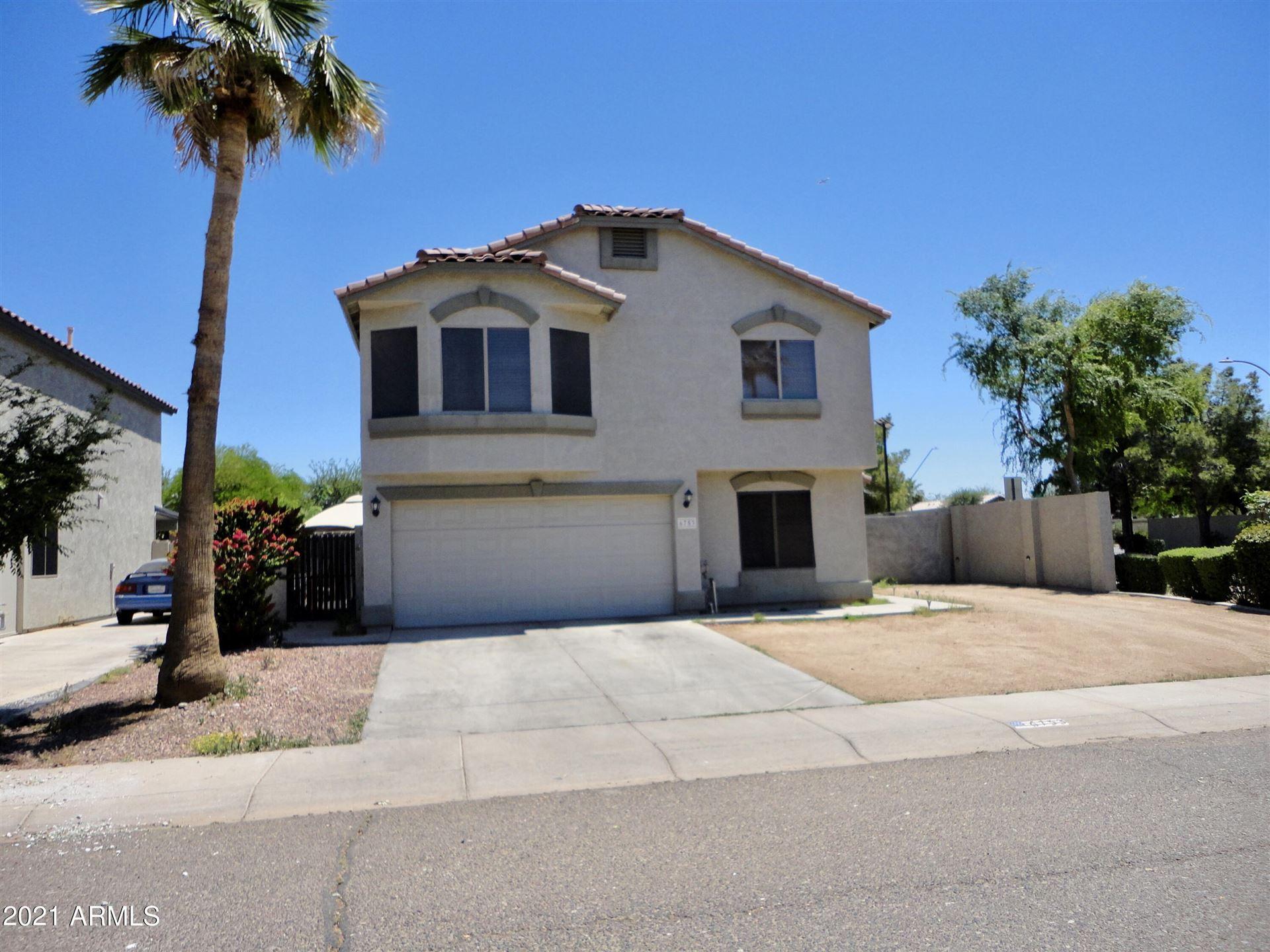 Photo of 6753 N 75TH Drive, Glendale, AZ 85303 (MLS # 6229178)