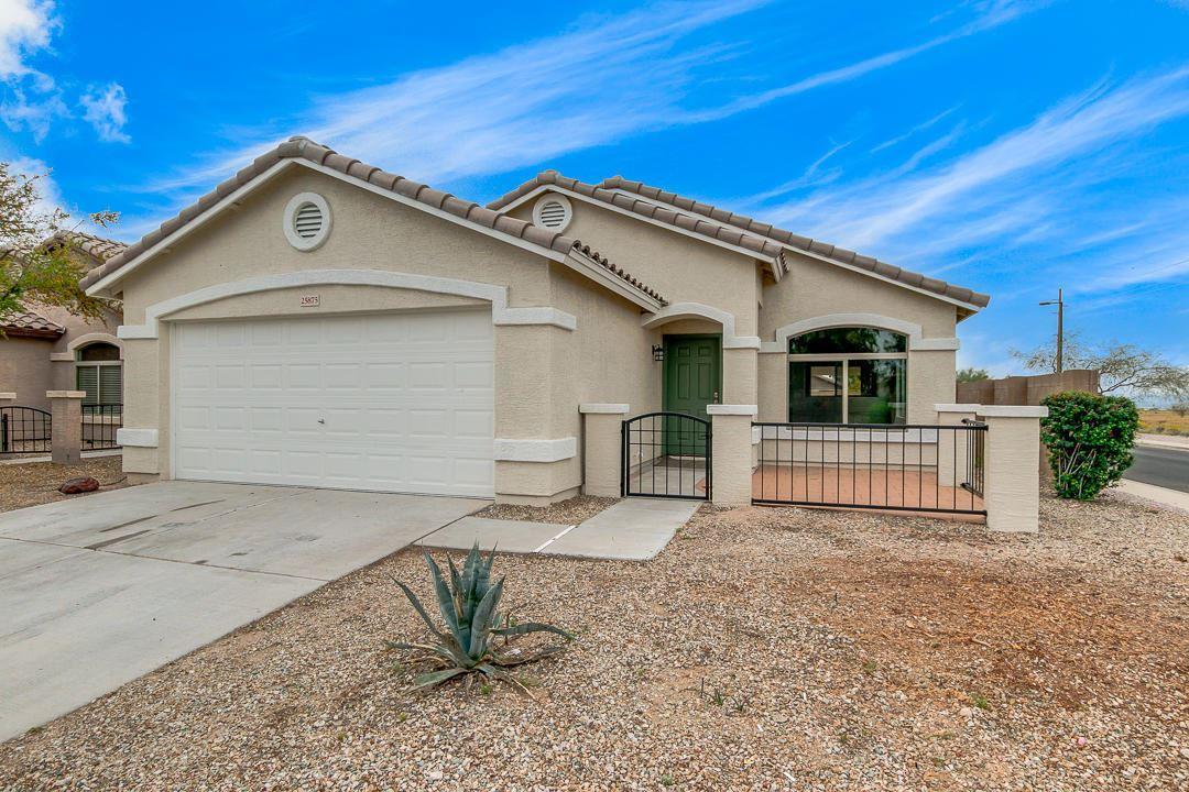 Photo of 25875 W KENDALL Street, Buckeye, AZ 85326 (MLS # 6232178)
