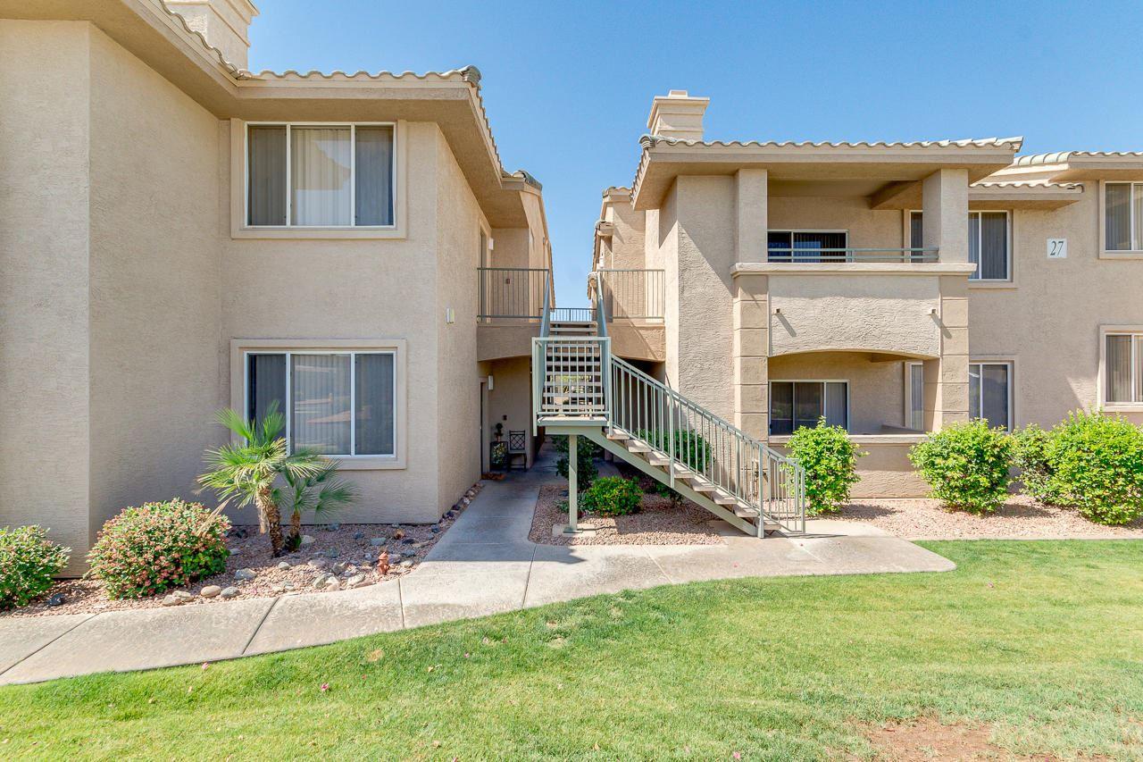 16013 S DESERT FOOTHILLS Parkway #2127, Phoenix, AZ 85048 - MLS#: 6235178