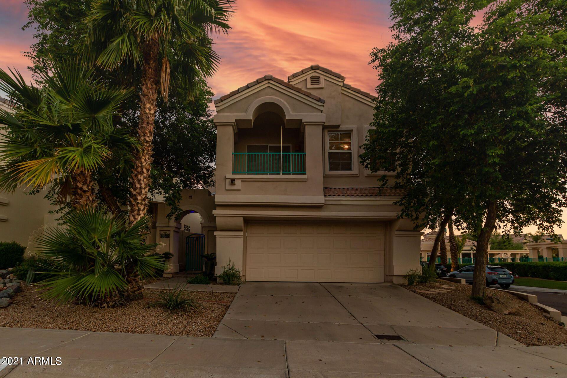 1135 E Amberwood Drive, Phoenix, AZ 85048 - MLS#: 6294178