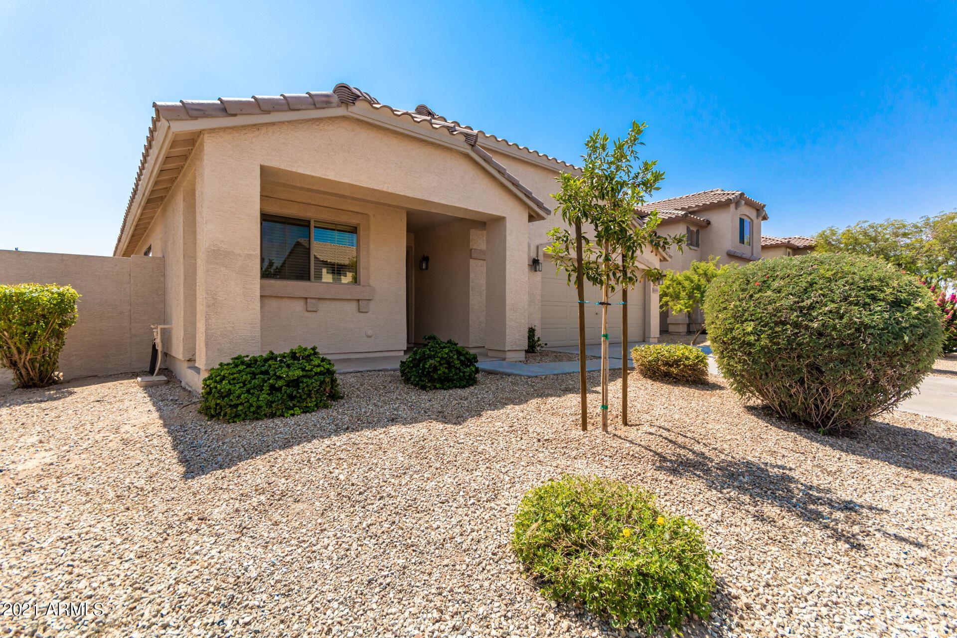 Photo of 44181 W LINDGREN Drive, Maricopa, AZ 85138 (MLS # 6295178)