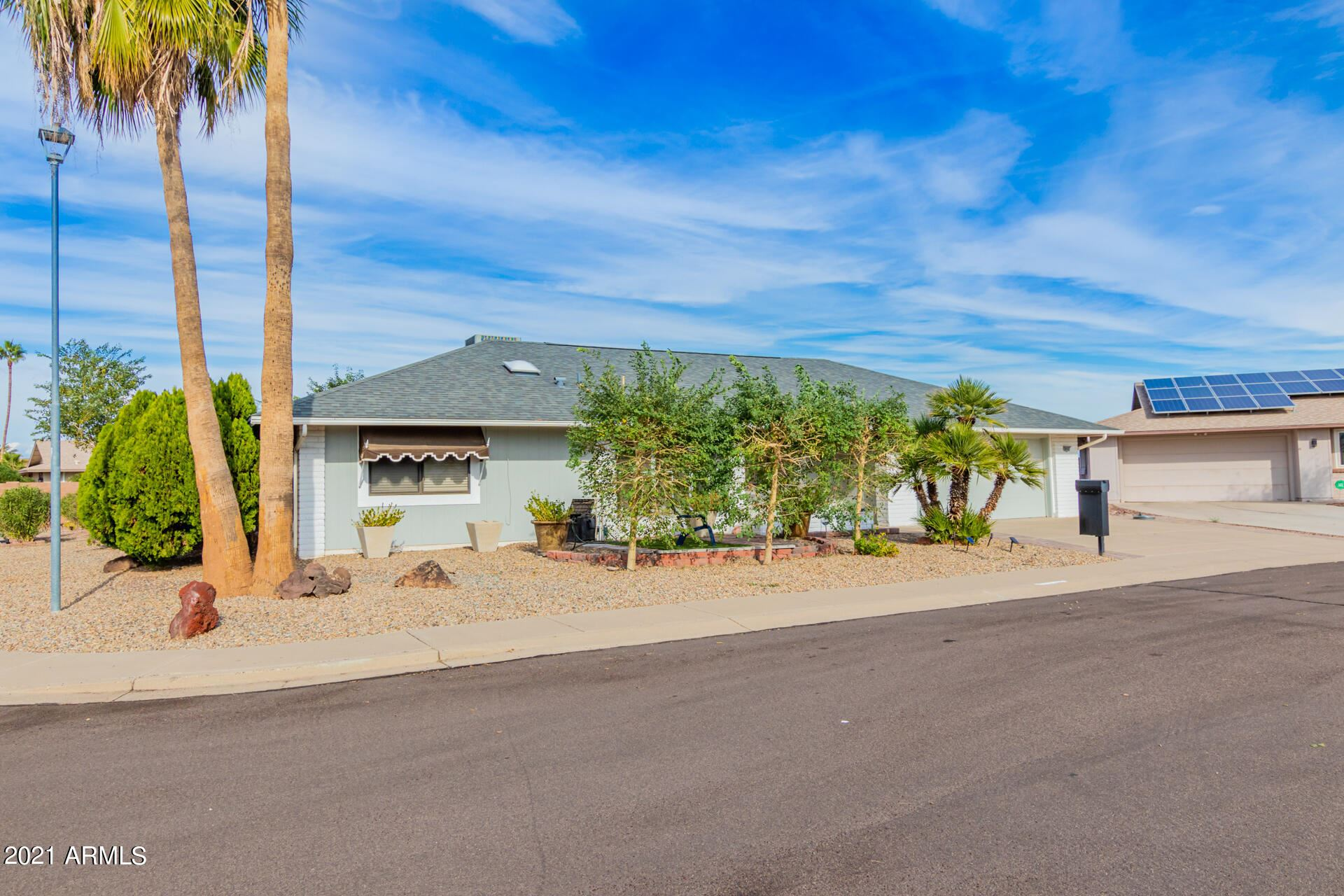 Photo of 17215 N 123RD Drive, Sun City West, AZ 85375 (MLS # 6306178)