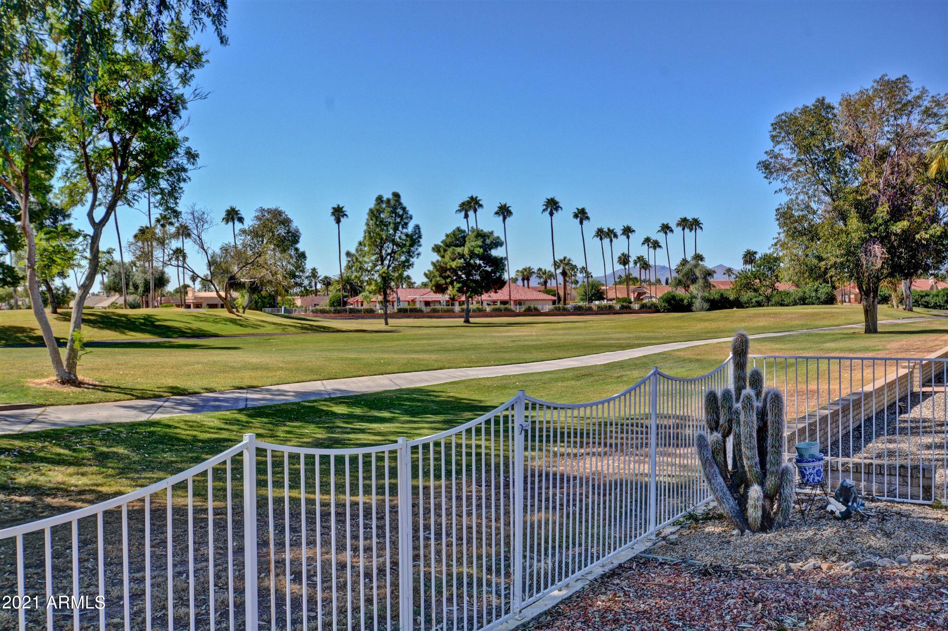 Photo of 13431 W GABLE HILL Drive, Sun City West, AZ 85375 (MLS # 6307178)