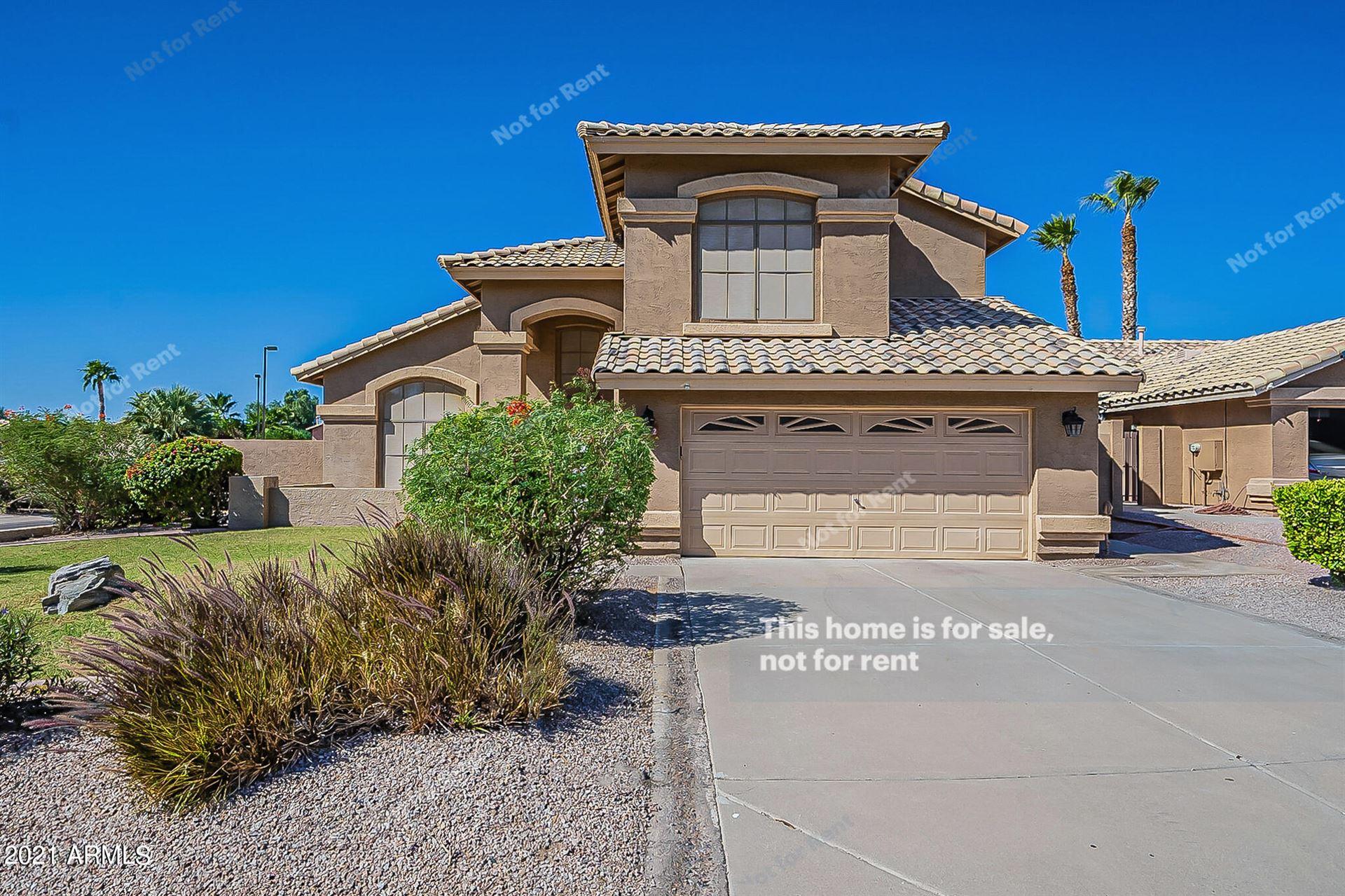 2462 S AUGUSTINE Circle, Mesa, AZ 85209 - #: 6309178