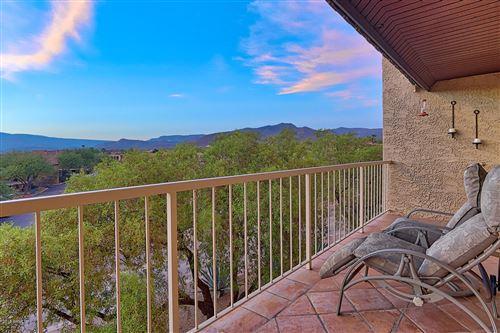 Photo of 7402 E CAREFREE Drive #301, Carefree, AZ 85377 (MLS # 5816179)