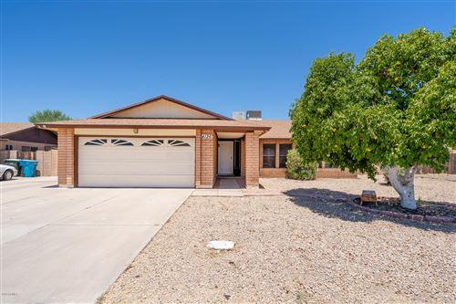 Photo of 4126 W MICHELLE Drive, Glendale, AZ 85308 (MLS # 6097179)