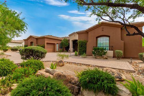 Photo of 8589 E PRESERVE Way, Scottsdale, AZ 85266 (MLS # 6131179)