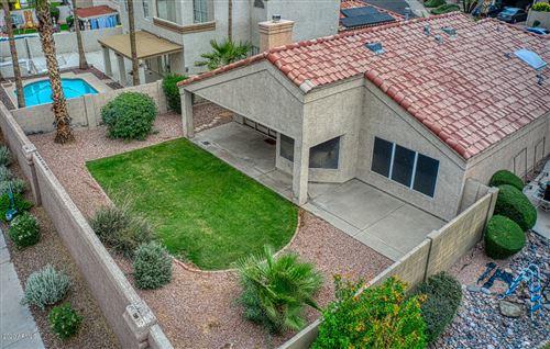 Photo of 15838 S 33RD Place, Phoenix, AZ 85048 (MLS # 6155179)