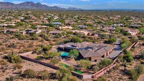 Photo of 27230 N 73RD Street, Scottsdale, AZ 85266 (MLS # 6218179)
