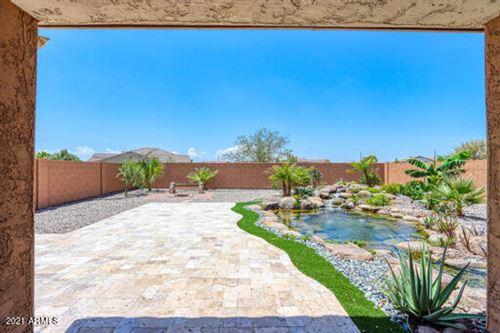Tiny photo for 21688 N BRADFORD Drive, Maricopa, AZ 85138 (MLS # 6271179)