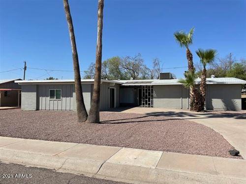 Photo of 15020 N Flamenco Drive, Phoenix, AZ 85053 (MLS # 6298179)