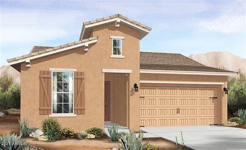 Photo of 9061 S 167 Avenue, Goodyear, AZ 85338 (MLS # 6311179)