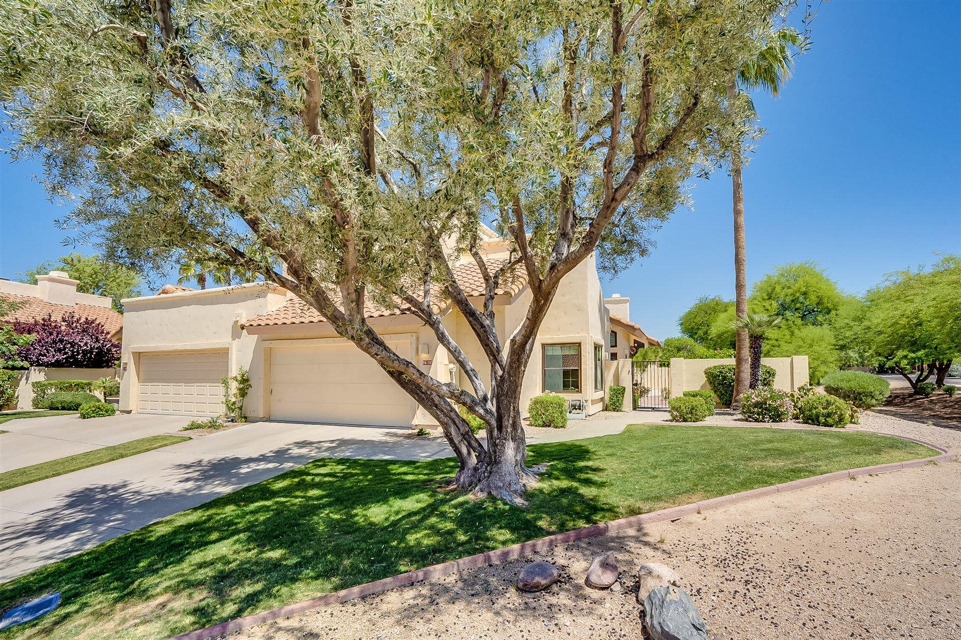 9678 E PERSHING Avenue, Scottsdale, AZ 85260 - #: 6086179