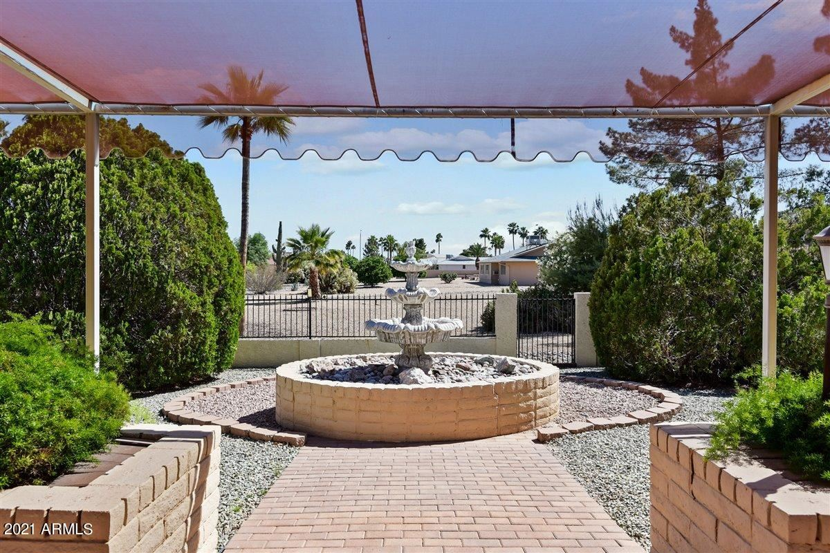 Photo of 13225 W SERENADE Circle, Sun City West, AZ 85375 (MLS # 6225179)
