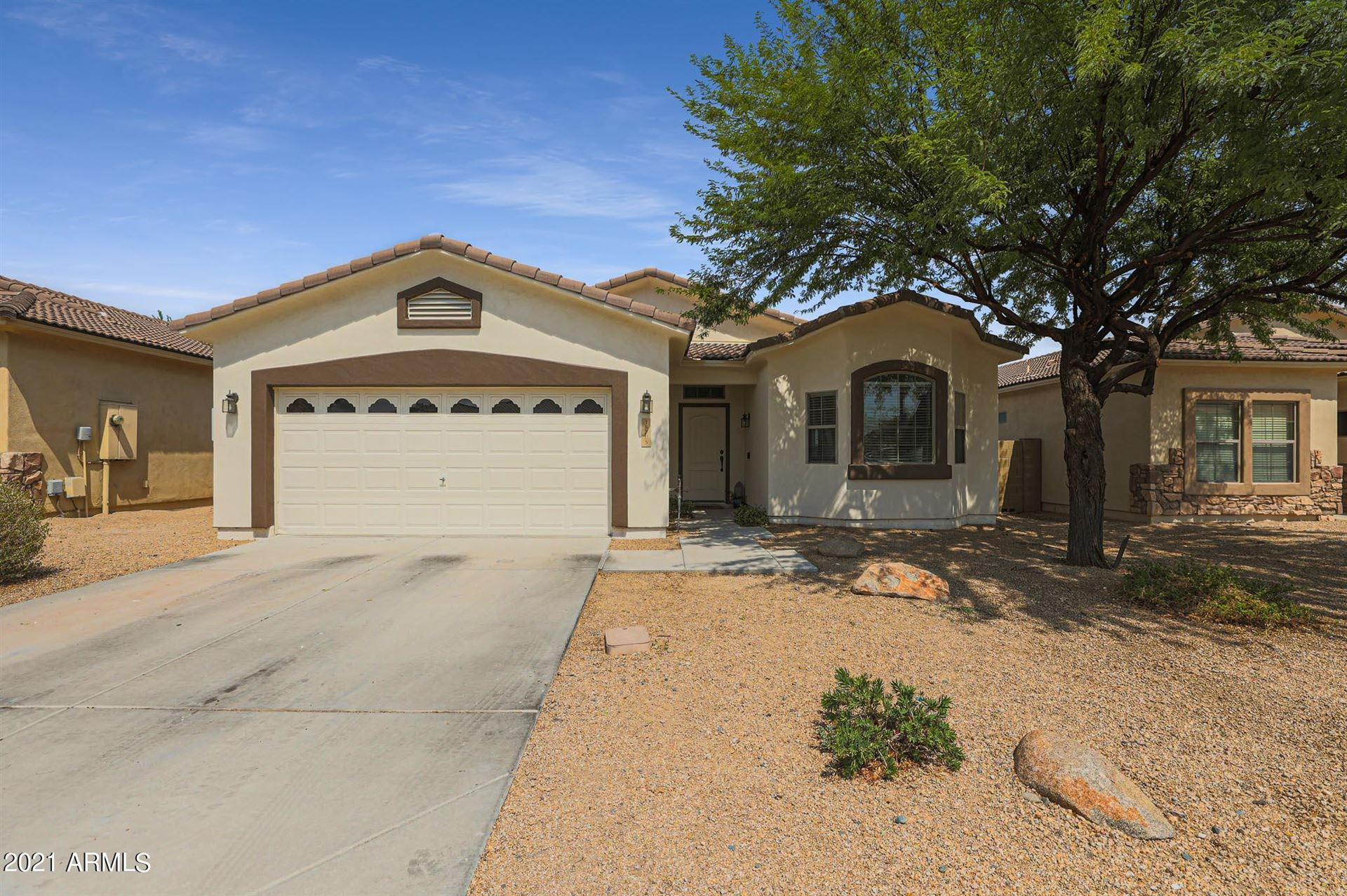 Photo of 15705 N POPPY Street, El Mirage, AZ 85335 (MLS # 6269179)