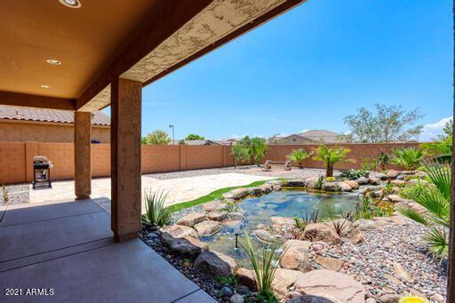 Photo for 21688 N BRADFORD Drive, Maricopa, AZ 85138 (MLS # 6271179)