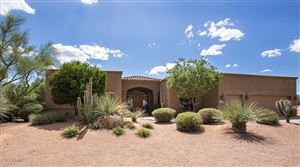 Photo of 27922 N WALNUT CREEK Road, Rio Verde, AZ 85263 (MLS # 5930180)