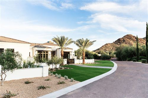 Photo of 8311 N 53RD Street, Paradise Valley, AZ 85253 (MLS # 6010180)
