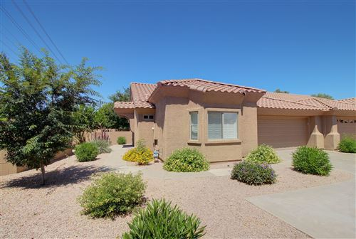Photo of 4202 E BROADWAY Road #87, Mesa, AZ 85206 (MLS # 6082180)