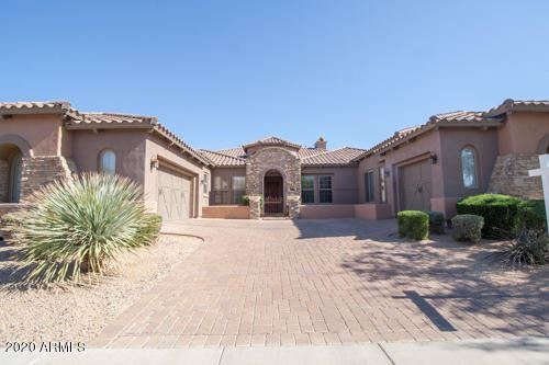 Photo of 3960 E NAVIGATOR Lane, Phoenix, AZ 85050 (MLS # 6132180)