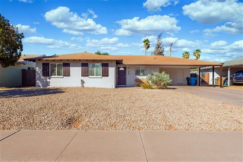 Photo of 3832 W MYRTLE Avenue, Phoenix, AZ 85051 (MLS # 6154180)