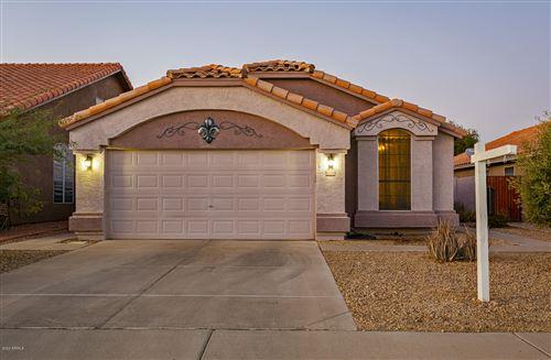 Photo of 12550 W CAMBRIDGE Avenue, Avondale, AZ 85392 (MLS # 6167180)