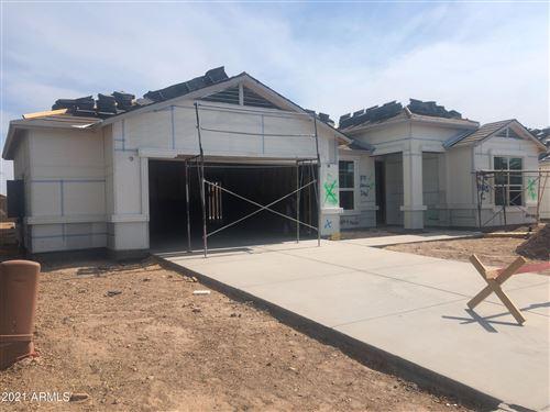 Tiny photo for 44497 W PALO NUEZ Street, Maricopa, AZ 85138 (MLS # 6228180)
