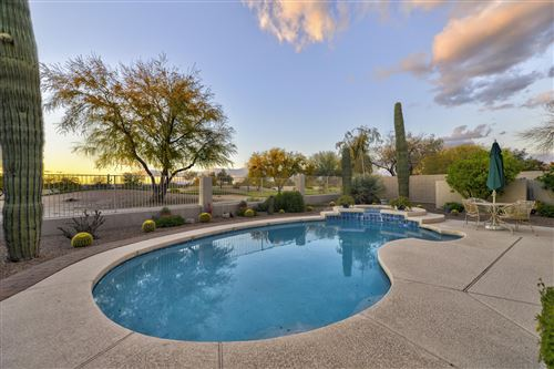 Photo of 29852 N 43RD Place, Cave Creek, AZ 85331 (MLS # 6231180)