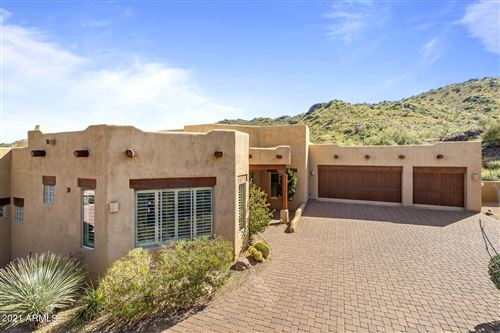 Photo of 14617 E SHADOW CANYON Drive, Fountain Hills, AZ 85268 (MLS # 6303180)