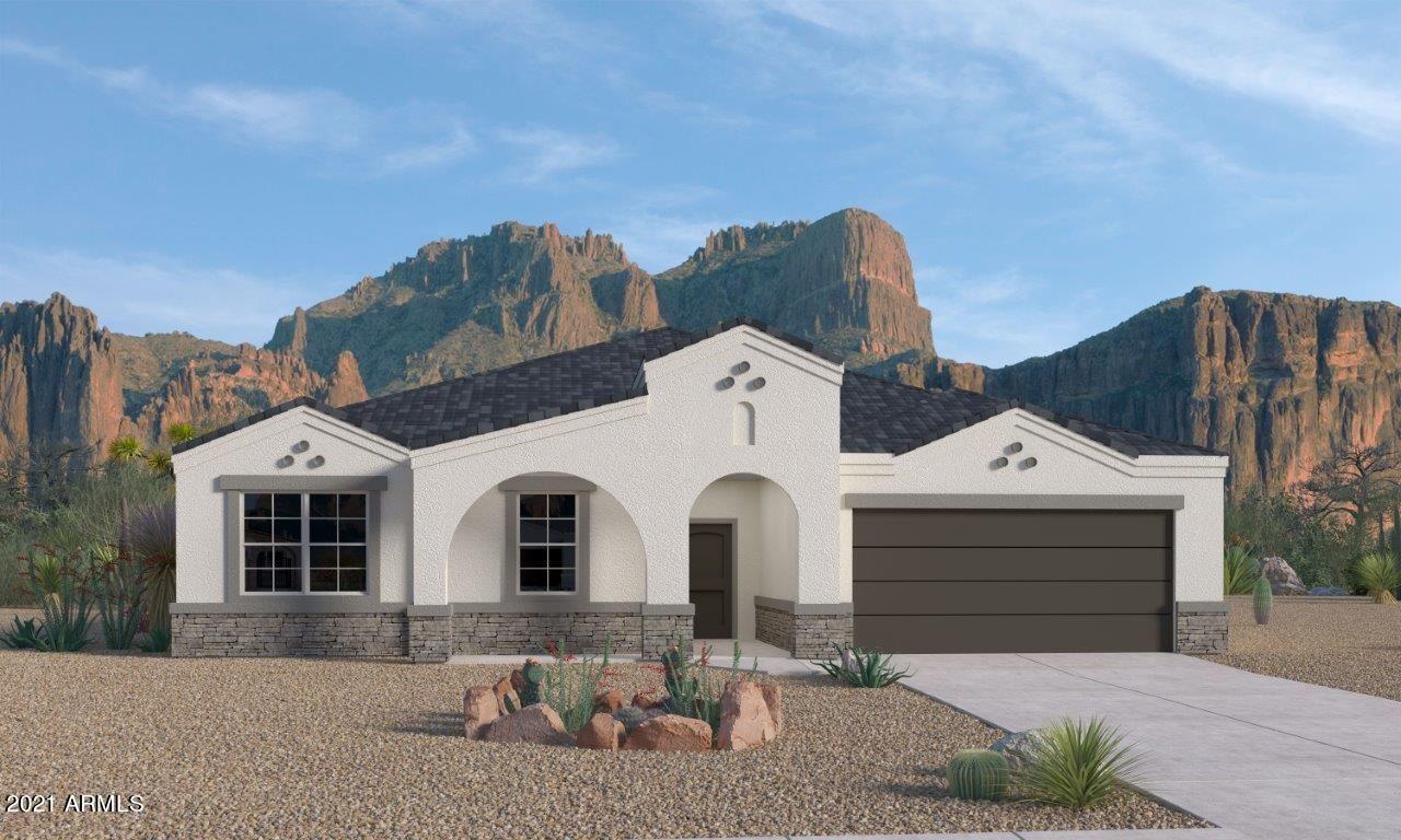 Photo for 44497 W PALO NUEZ Street, Maricopa, AZ 85138 (MLS # 6228180)