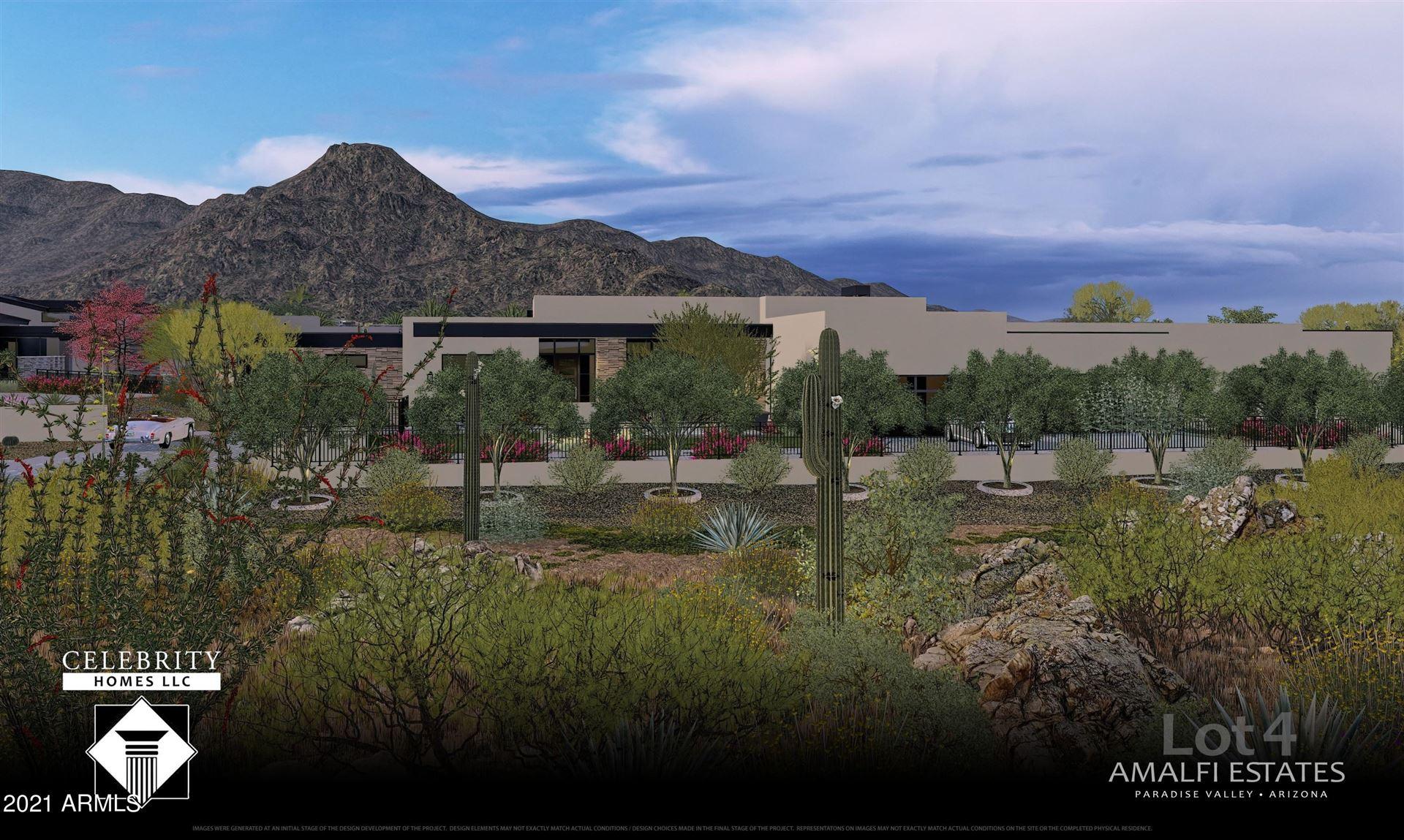 Photo of 7700 N INVERGORDON Drive, Paradise Valley, AZ 85253 (MLS # 6268180)