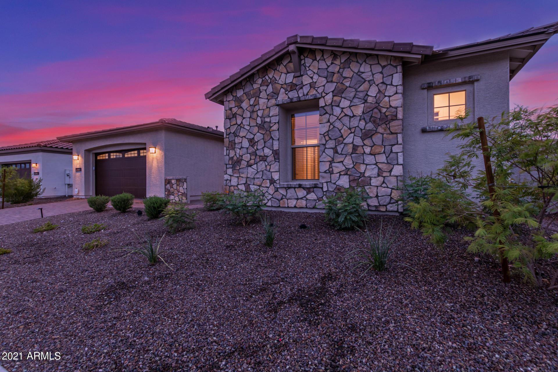 Photo of 15028 S 184TH Avenue, Goodyear, AZ 85338 (MLS # 6269180)