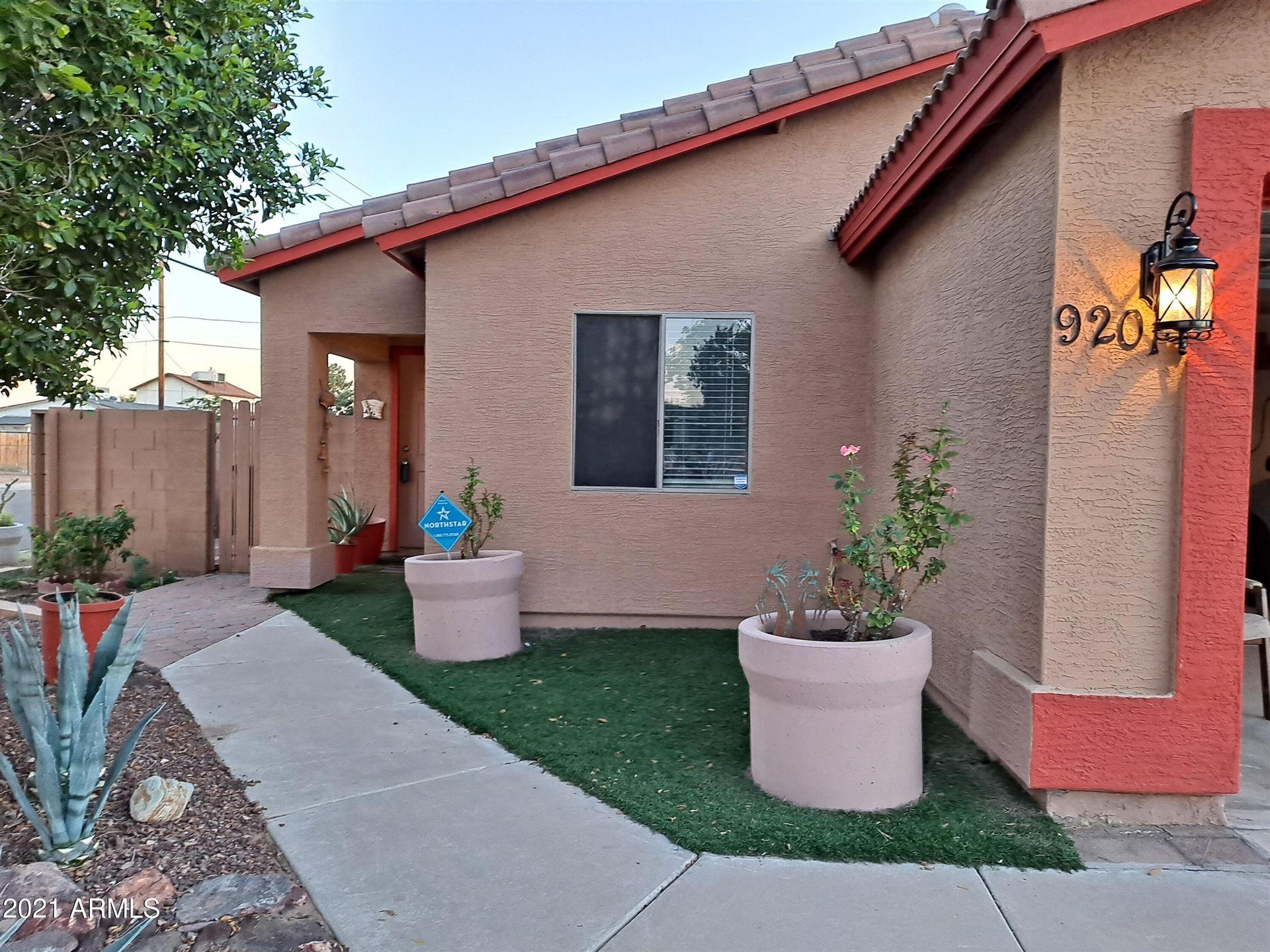 Photo of 9201 W Adams Street, Tolleson, AZ 85353 (MLS # 6305180)