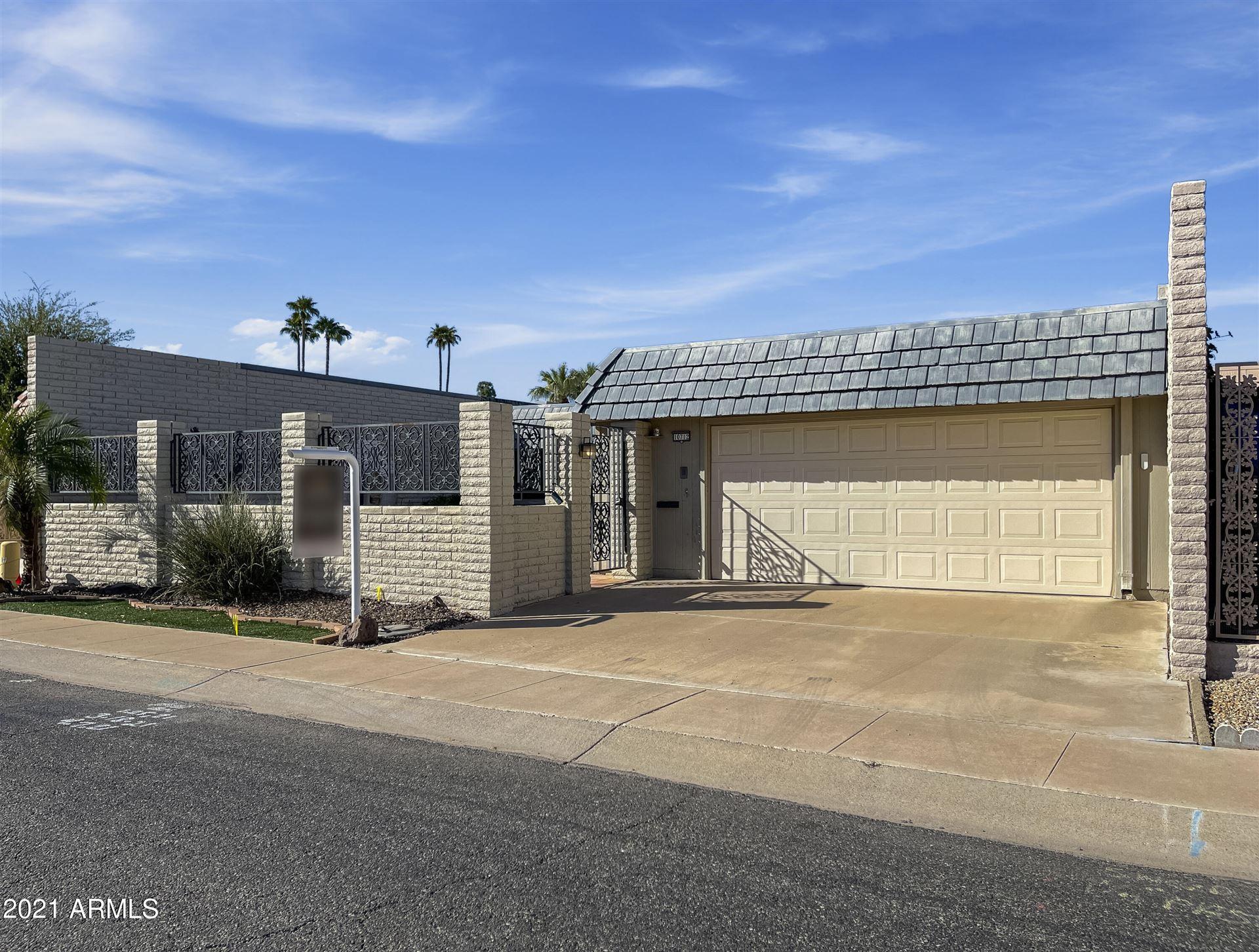 Photo of 10712 W EMERALD Drive, Sun City, AZ 85351 (MLS # 6306180)