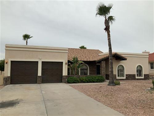 Photo of 16233 E MONTROSE Drive, Fountain Hills, AZ 85268 (MLS # 6054181)