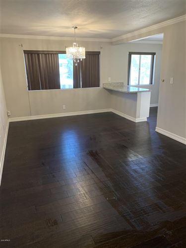 Photo of 8221 E Garfield Street #207, Scottsdale, AZ 85257 (MLS # 6097181)