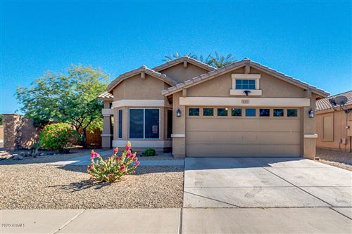 Photo of 6307 S 31ST Drive, Phoenix, AZ 85041 (MLS # 6154181)