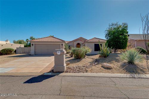 Photo of 13813 N Wendover Drive, Fountain Hills, AZ 85268 (MLS # 6196181)