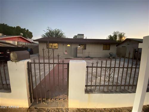 Photo of 2041 E NANCY Lane, Phoenix, AZ 85042 (MLS # 6293181)