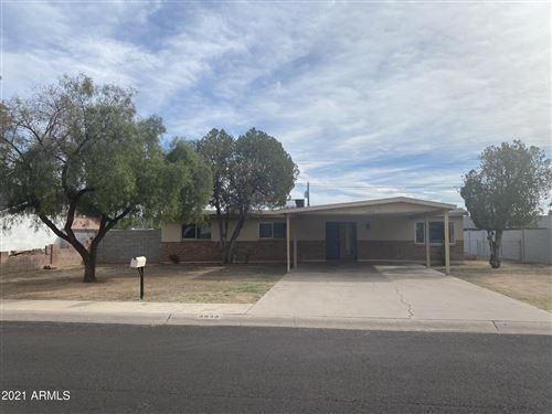 Photo of 5935 W SELDON Lane, Glendale, AZ 85302 (MLS # 6295181)