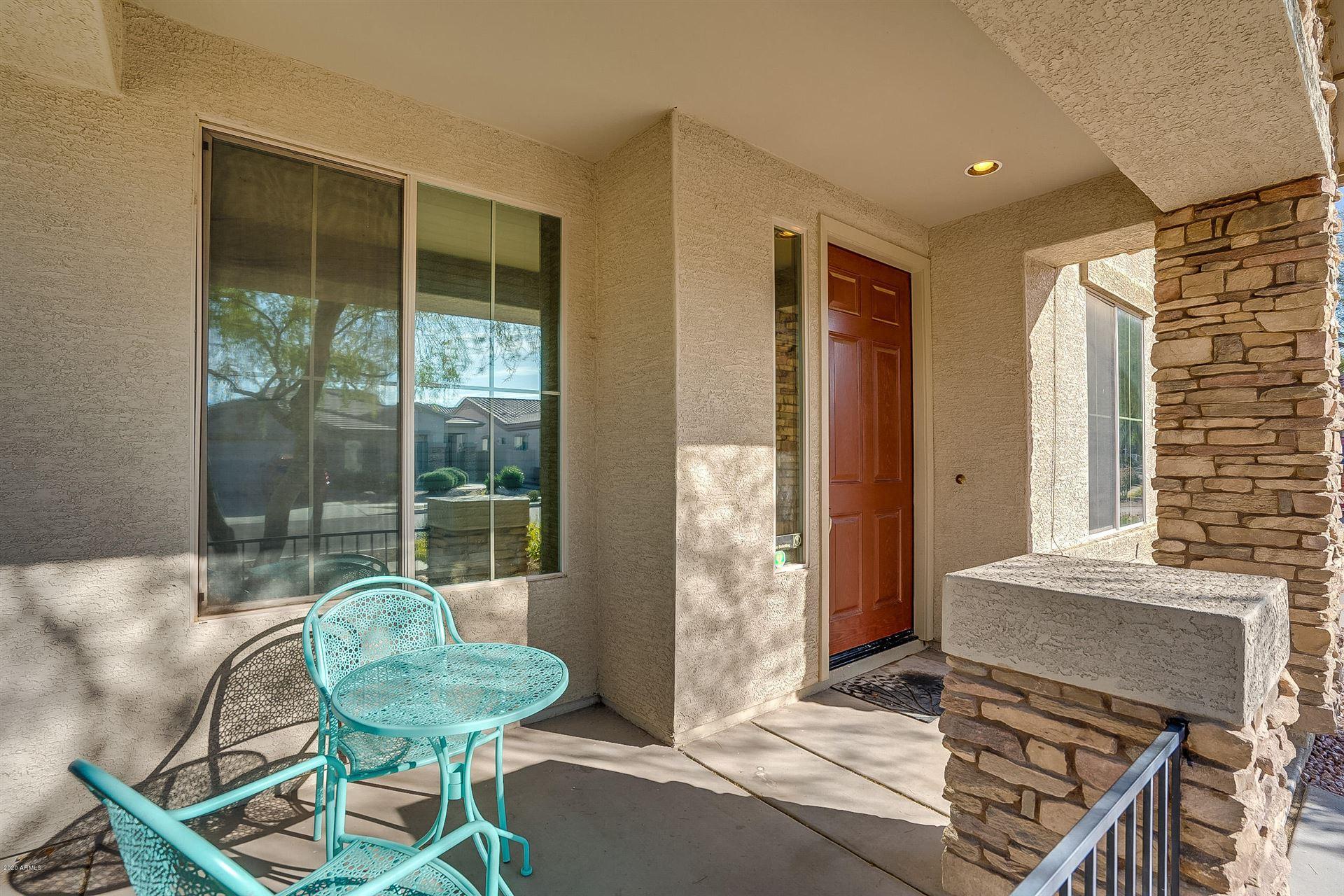 Photo of 3438 W GALVIN Street, Phoenix, AZ 85086 (MLS # 6083181)
