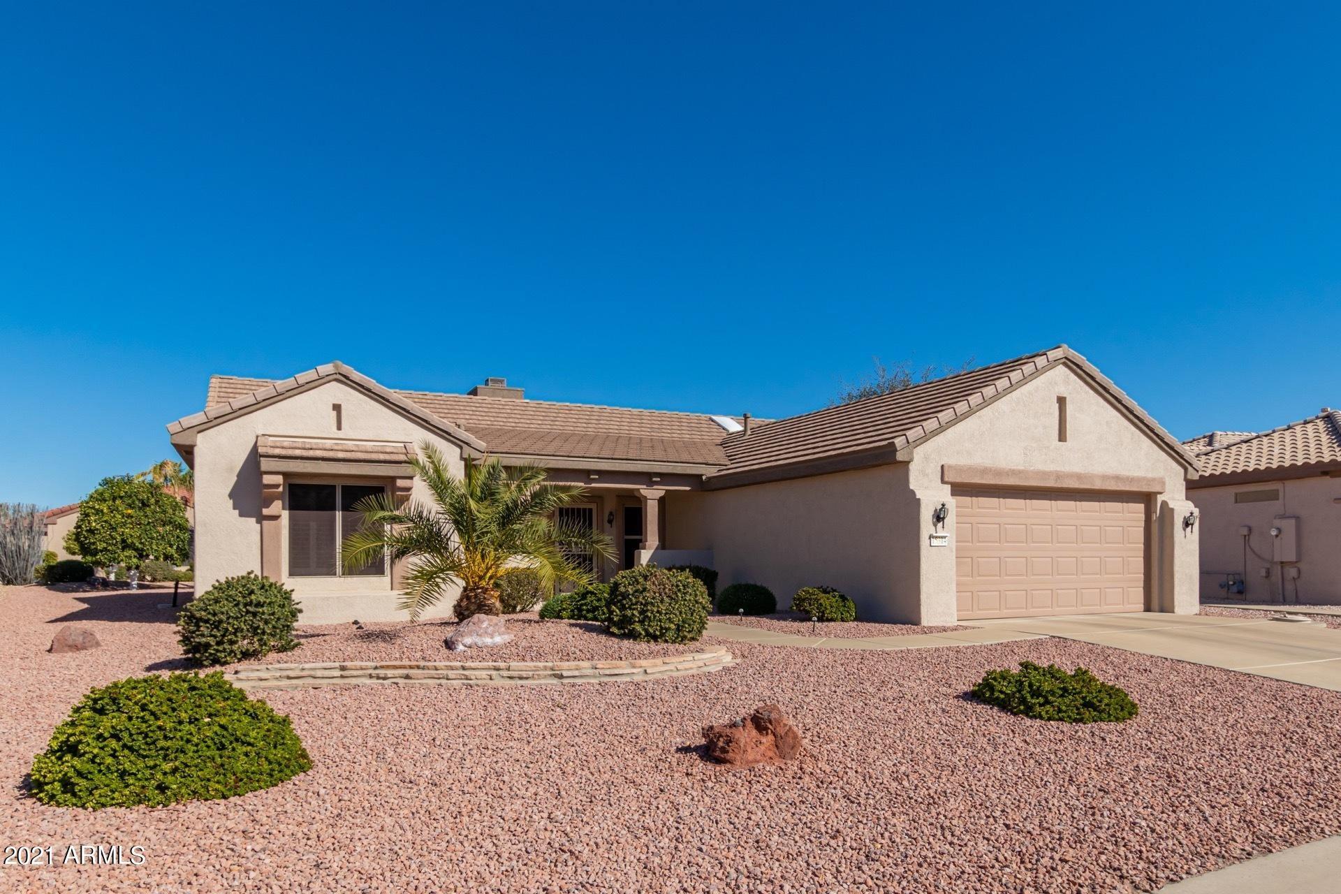 Photo of 15314 W PANTANO Drive, Surprise, AZ 85374 (MLS # 6198181)