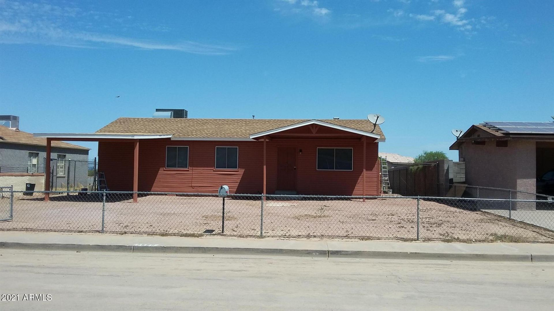 2556 E FRANCISCO Drive, Phoenix, AZ 85042 - MLS#: 6258181