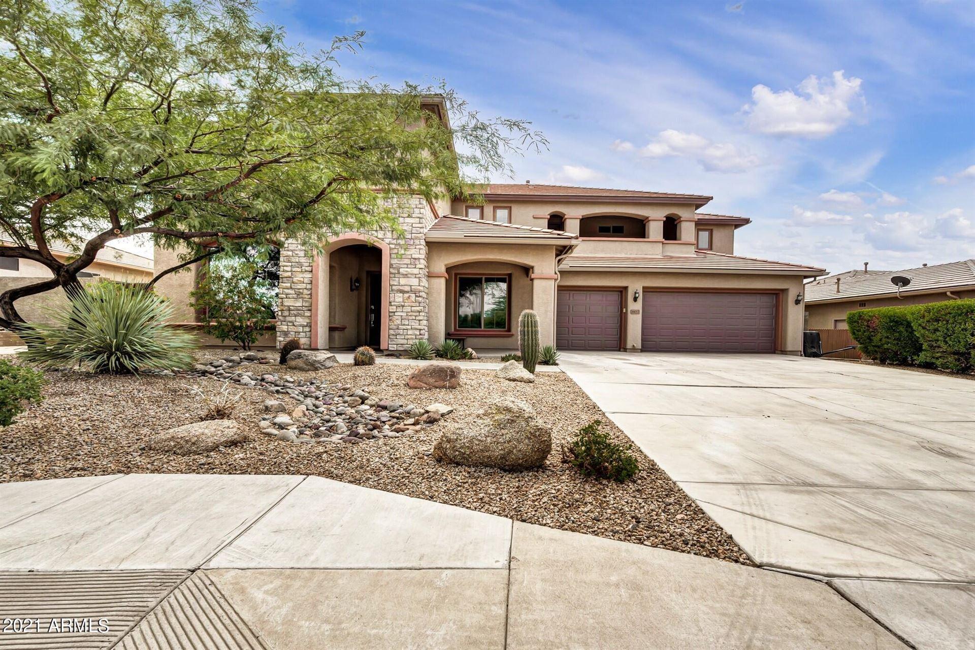 Photo of 44017 N 50TH Avenue, New River, AZ 85087 (MLS # 6269181)