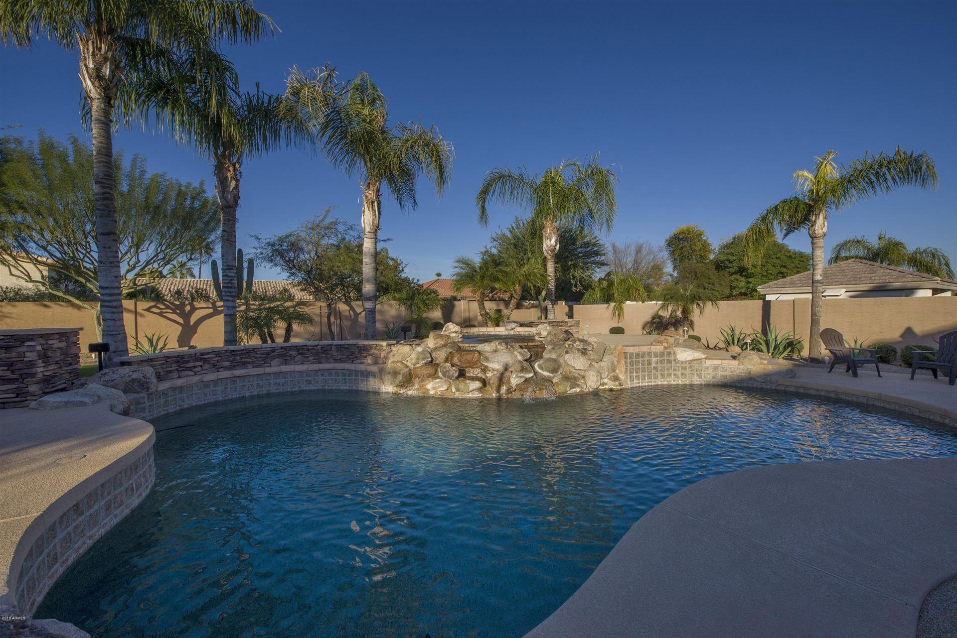 Photo of 4548 W Mariposa Grande Lane, Glendale, AZ 85310 (MLS # 6307181)