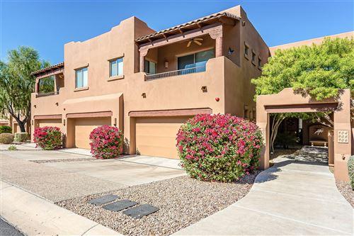 Photo of 13600 N FOUNTAIN HILLS Boulevard #903, Fountain Hills, AZ 85268 (MLS # 6144182)